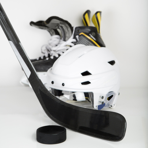 Hockey Gear 2